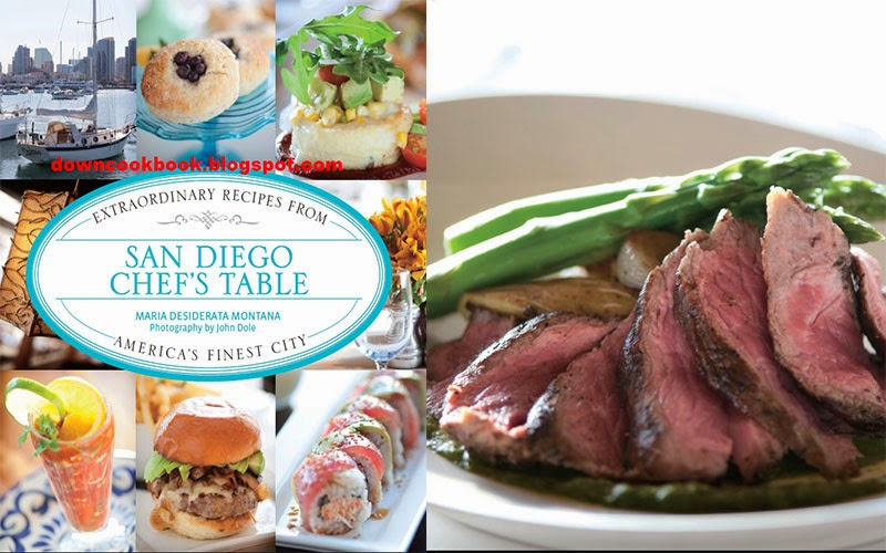 Down cook books pdf san diego chefs table extraordinary recipes from americas finest city forumfinder Choice Image