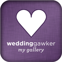 Koru WeddingGawker