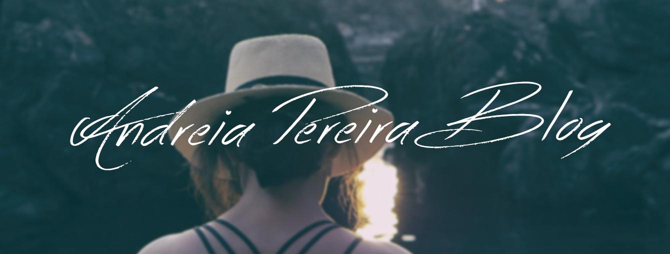 Andreia Pereira Blog