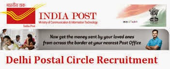 Delhi Postal Circle Postman/Mail Guard Exam Syllabus