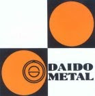 Engine Daido Metal
