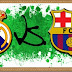 live : el classico real madrid vs barcelona  semi final copa del ray 2013