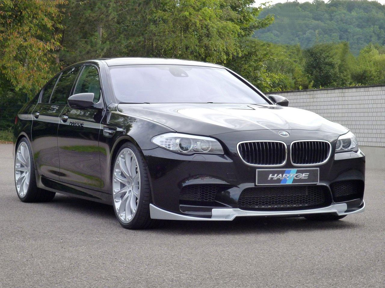all cars nz 2013 bmw m5 by hartge. Black Bedroom Furniture Sets. Home Design Ideas