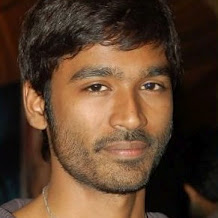 Tamil Actor Dhanush Photo