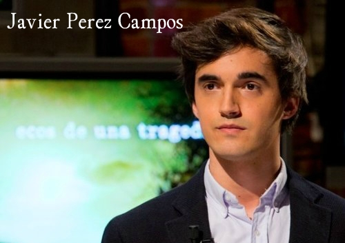 Secretos de ultratumba: Entrevista a Javier Pérez Campos