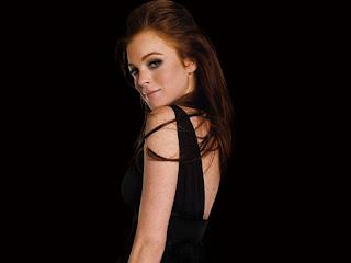 Download Lindsay Lohan Wallpapers 2012