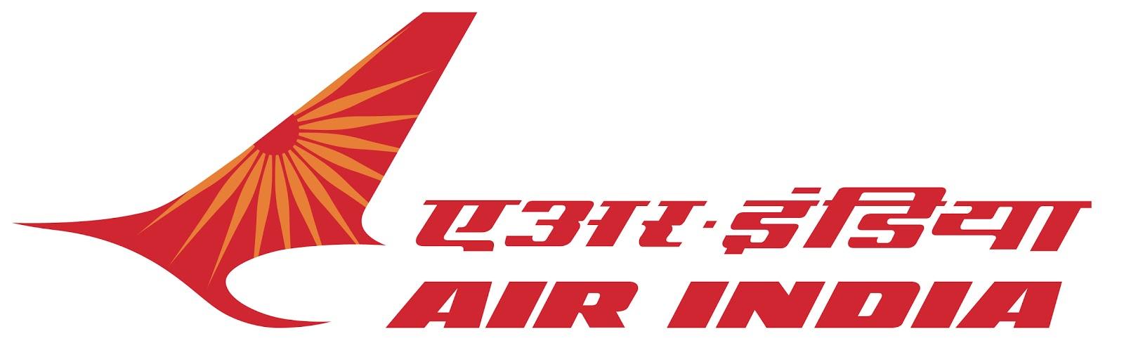 Vector Logos High Resolution Logos Logo Designs Air India