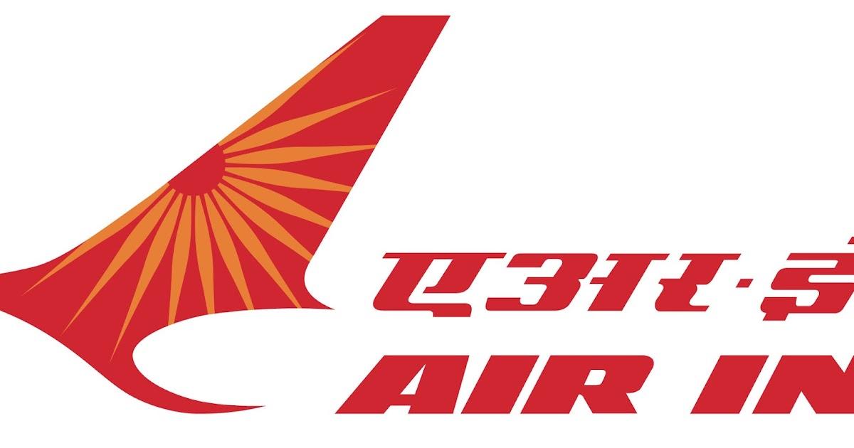 vector logoshigh resolution logosamplogo designs air india