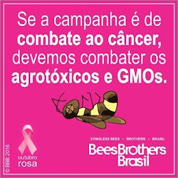 Contra o Cancro, contra os Agroquimicos