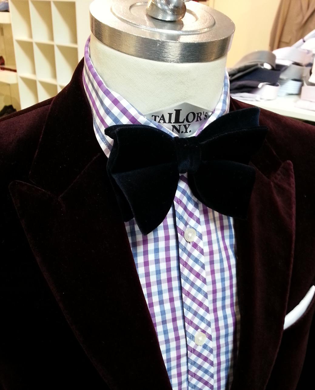 Perfect Prick Bow Tie