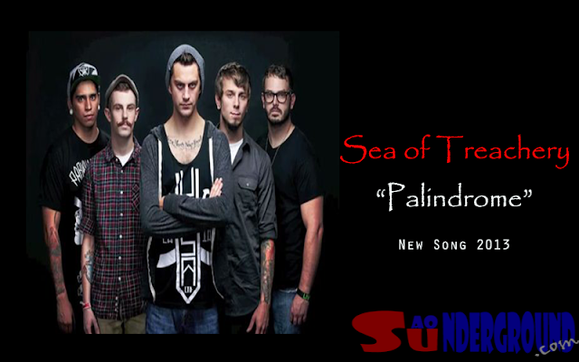 Sea of Treachery new song palindrome