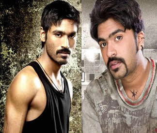 Simbu Acting In Dhanush Movie