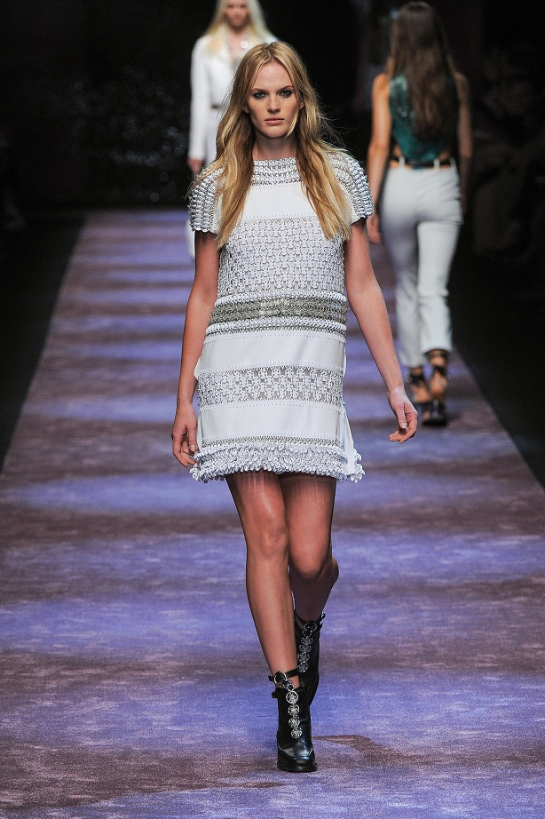 mylifestylenews: Paco Rabanne @ SS2013 Collection