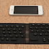 Pocketable Bluetooth Keyboard