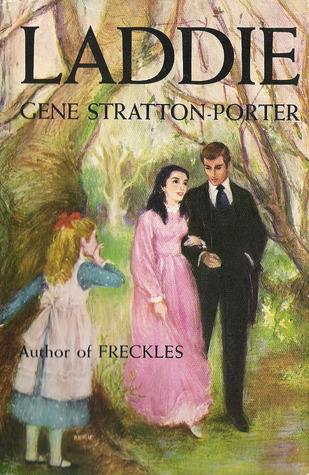Laddie: A True Blue Story by Gene Stratton-Porter (5 star review)