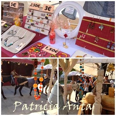 Mercado celta, Burela 2012