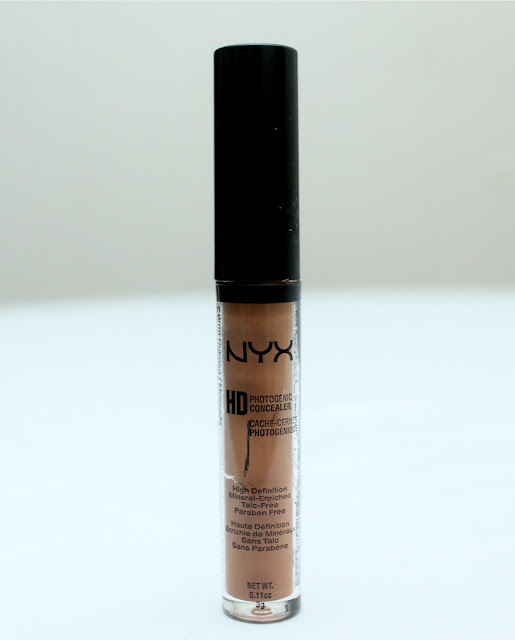 NYX HD PHOTOGENIC CONCEALER - DEEP