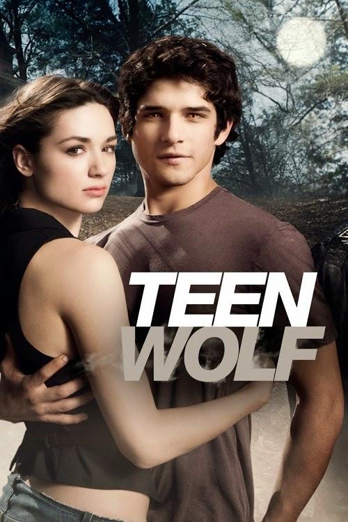 Người Sói Teen: Phần 3 - Teen Wolf: Season 3 - 2013