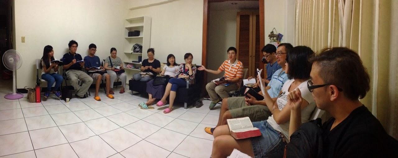 仁愛改革宗教會 Ren Ai Reformed Church