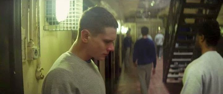 Starred up, 6