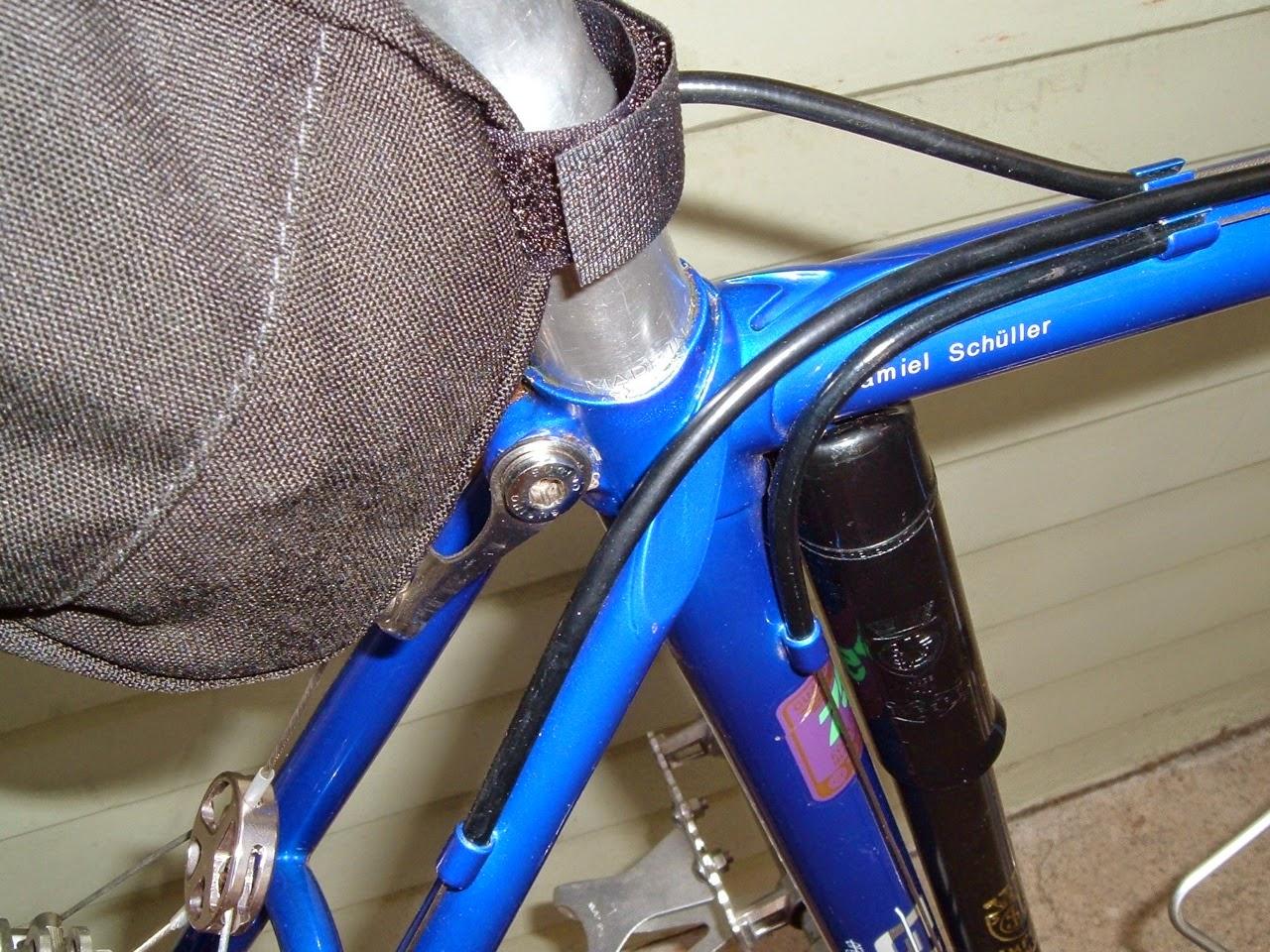 lle cyclocross bike, bicycle, build, Jonsan, Holland, Netherlands, Dutch, California