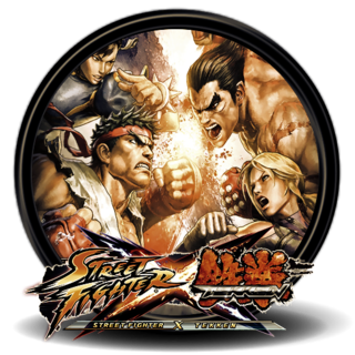HACK] Street Fighter x Tekken (New Voices) + Game ~ CVT Mobile