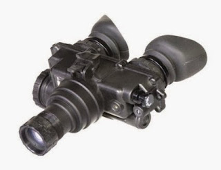 ATN PVS7-3 Night Vision Goggles