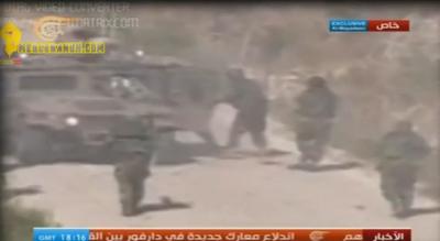la proxima guerra israel libano hezbollah secuestro soldados gilad shalit