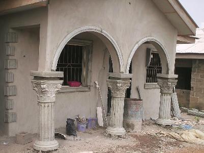 3a monumental designs arc decoration