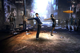 Michael Jackson The Experience v1.0.1 for iPhone