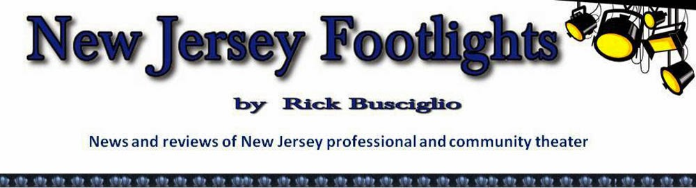 New Jersey Footlights