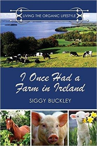 This month's featured title from Indenpendent Authors International - I Once Had a Farm in Ireland