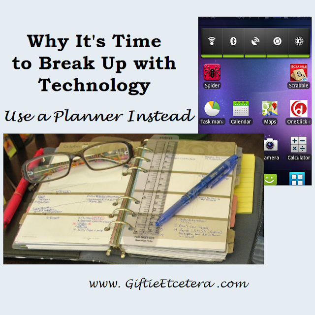 planner, technology, glasses, pens, cell, cell phone, smart phone