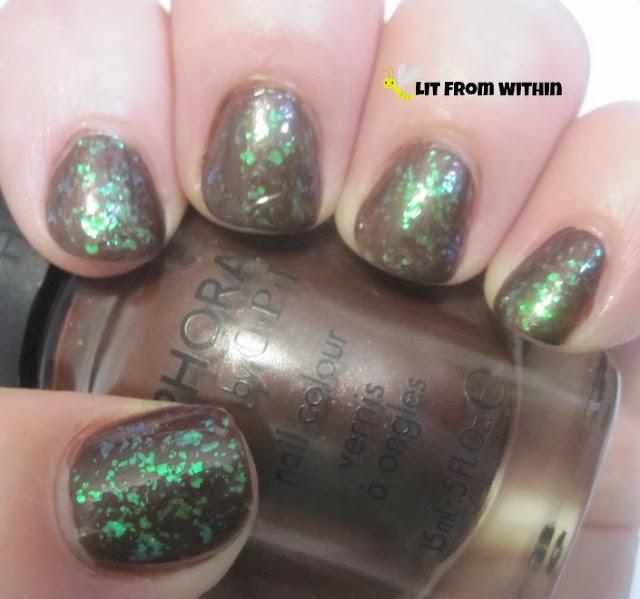 Nails, Inc The Wyndham