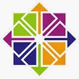 Drivemeca Logo Linux Centos