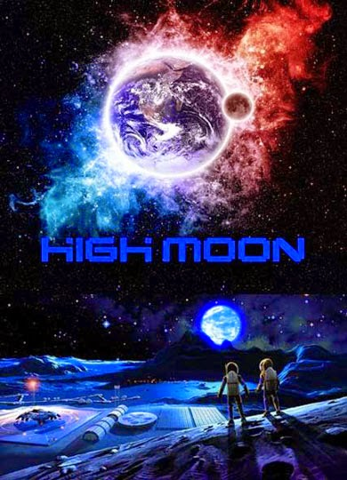 Ver High Moon (2014) Online