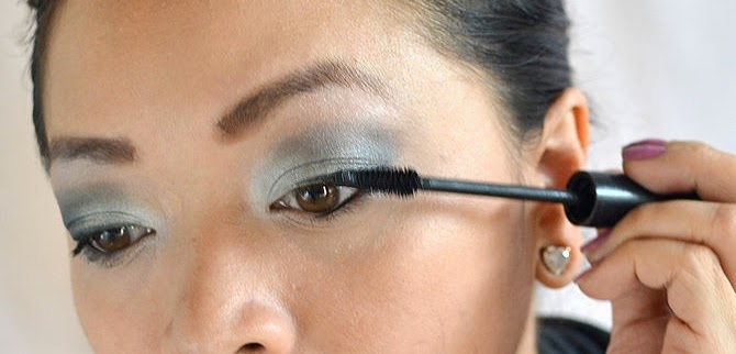maquiar para noite