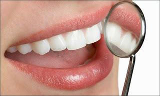 Razones para cuidar la salud de tus dientes