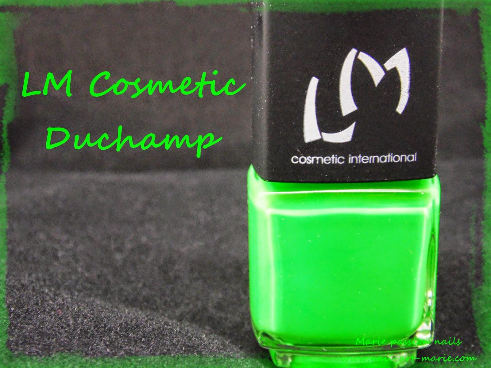 LM Cosmetic Duchamp1