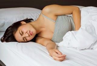 Tips Untuk Meringankan Kram Saat Menstruasi Atau Haid