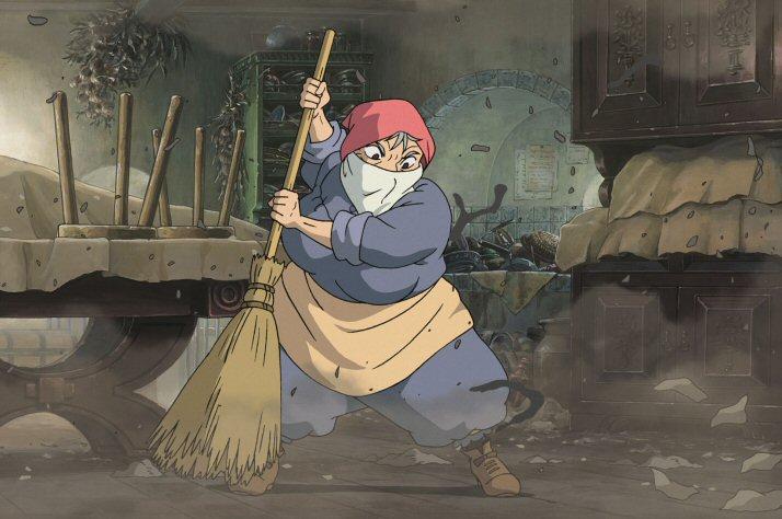 http://1.bp.blogspot.com/-T4htHy4G4X8/TyMXlM0yWrI/AAAAAAAALGM/v2kP6YOuOvs/s1600/howl-s-moving-castle-10+old+grandma+sophie+cleaning+castle+dusty+anime+movie.jpg