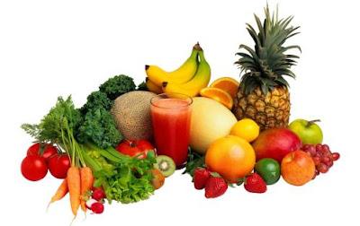 food-Healthy-Eating - خلصي جسمك من السموم بهذه الاكلات البسيطة - اكل طعام صحى نباتى - فواكه فاكهه