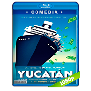 Yucatán (2018) BDRip 1080p Audio Castellano