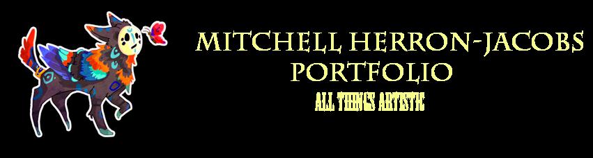 Mitchell Herron-Jacobs Portfolio