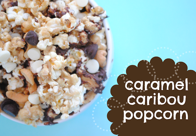 40 Perfect Popcorn Recipes Something Swanky