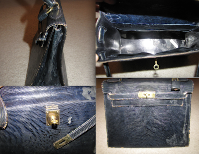 You Must Be Kidding: Hermes Kelly