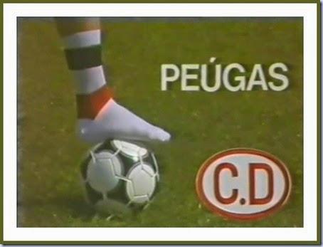 ... das Peúgas C.D