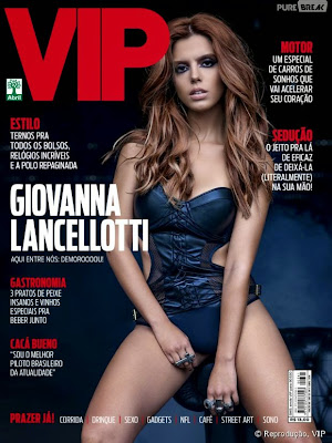 Revista Vip   Giovanna Lancellotti   Abril 2015 download