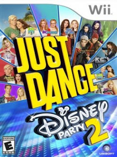 Just Dance: Disney Party 2 – Wii