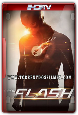 The Flash 2ª Temporada (2015) Torrent  Dublado e Legendado'' /></a><a class=